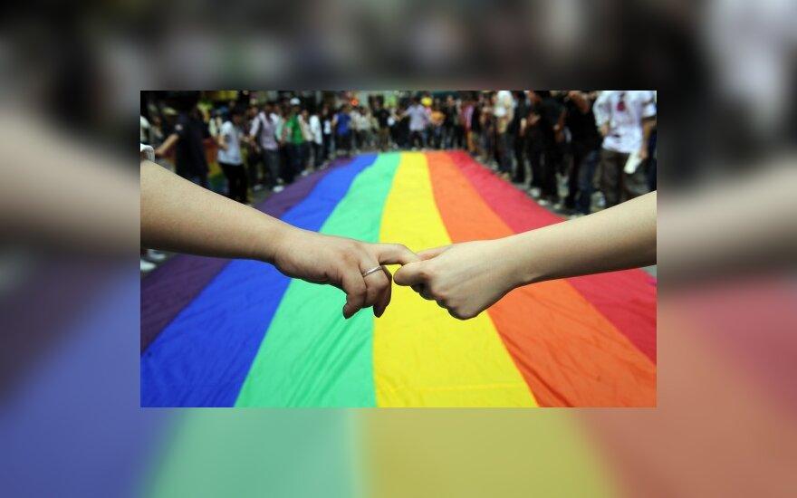 Шествие для гомосексуалистов – праздник и повод для обсуждения проблем