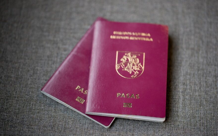 Почему паспорта граждан Литвы - одни из лучших на постсоветском пространстве?
