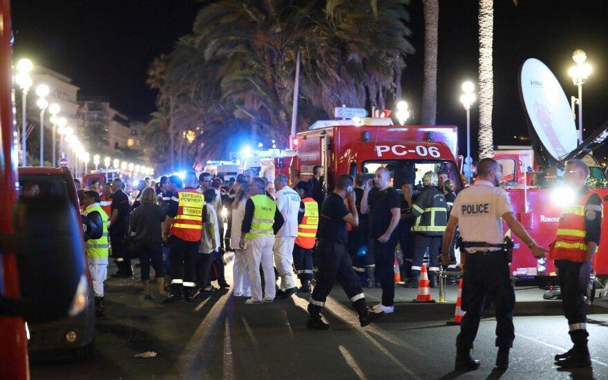 Эксперт: предотвратить нападение в Ницце было невозможно