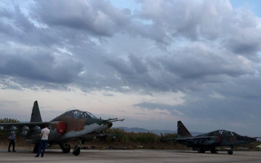 В Беларуси предложили альтернативу российской авиабазе
