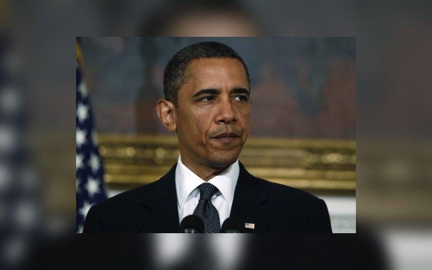 Обама требует от Китая надавить на Северную Корею