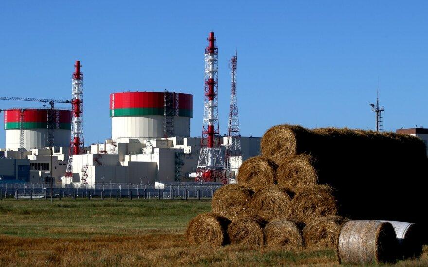 """Глава """"Росатома"""" рассказал, что обсуждает с властями Беларуси строительство второй АЭС"""