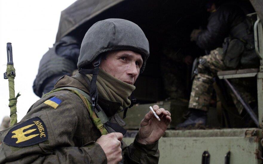 Украинские военные попали под обстрел: трое раненых, один скончался