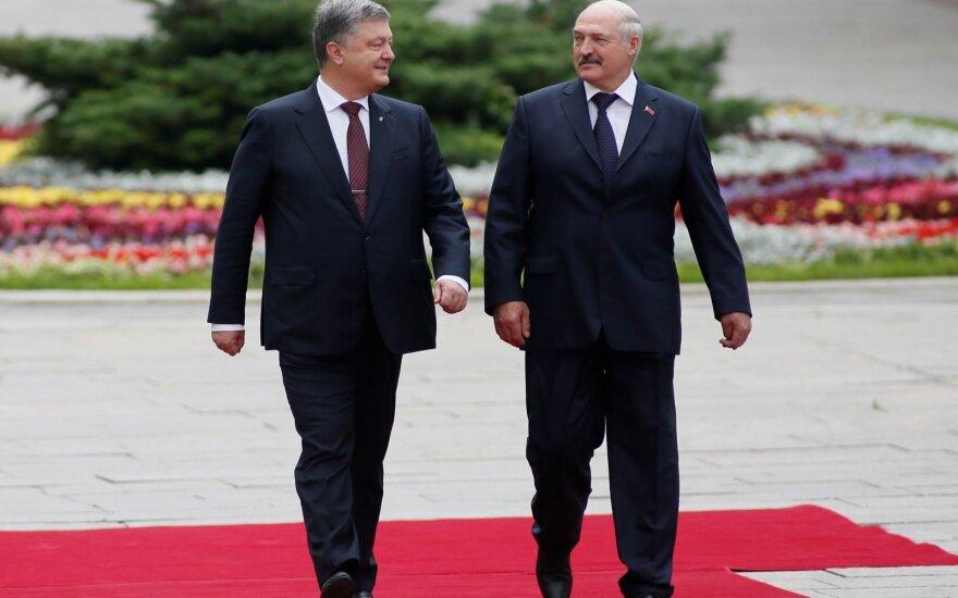 Лукашенко о шпионском скандале с Украиной: Они нарушили договоренность