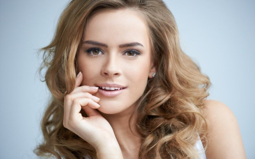 Витамин красоты: аскорбиновая кислота