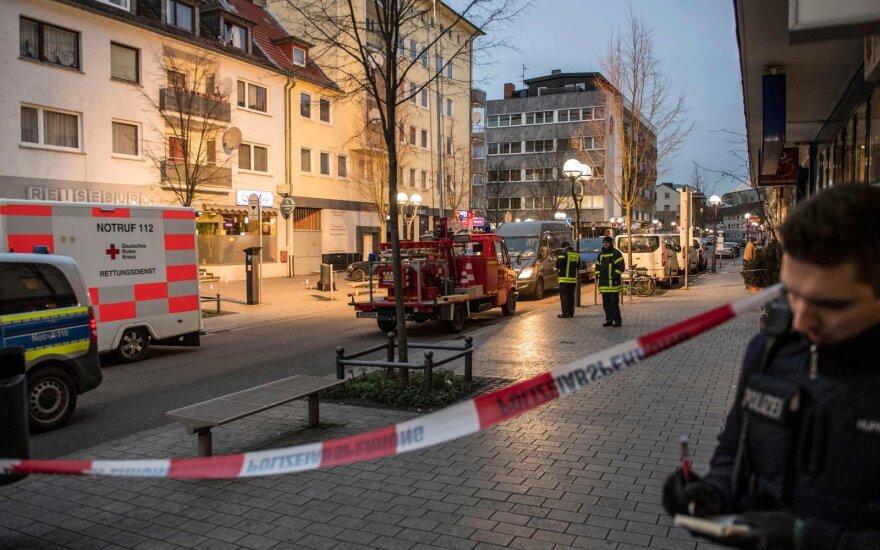МВД Германии признало стрельбу в Ханау терактом