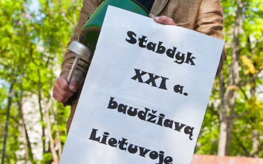Какую минималку на самом деле заслуживают литовцы?