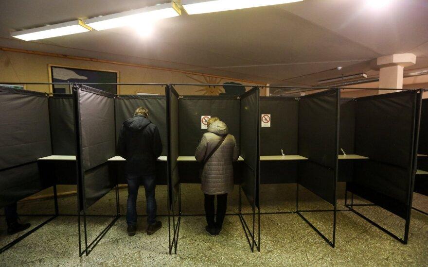 Полиция получила 88 сообщений о нарушениях на муниципальных выборах