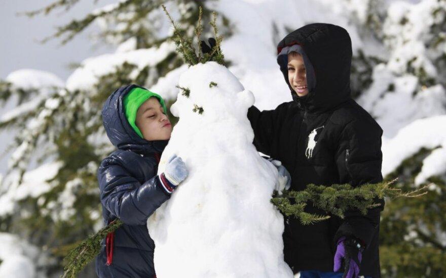 Как не замерзнуть в трескучий мороз: советы медиков
