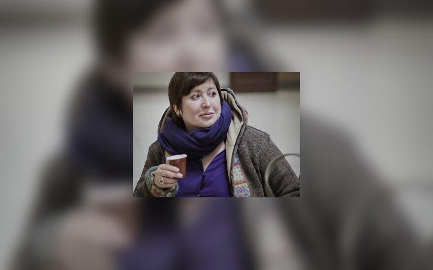 На журналистку Романову завели дело за оскорбление представителя власти