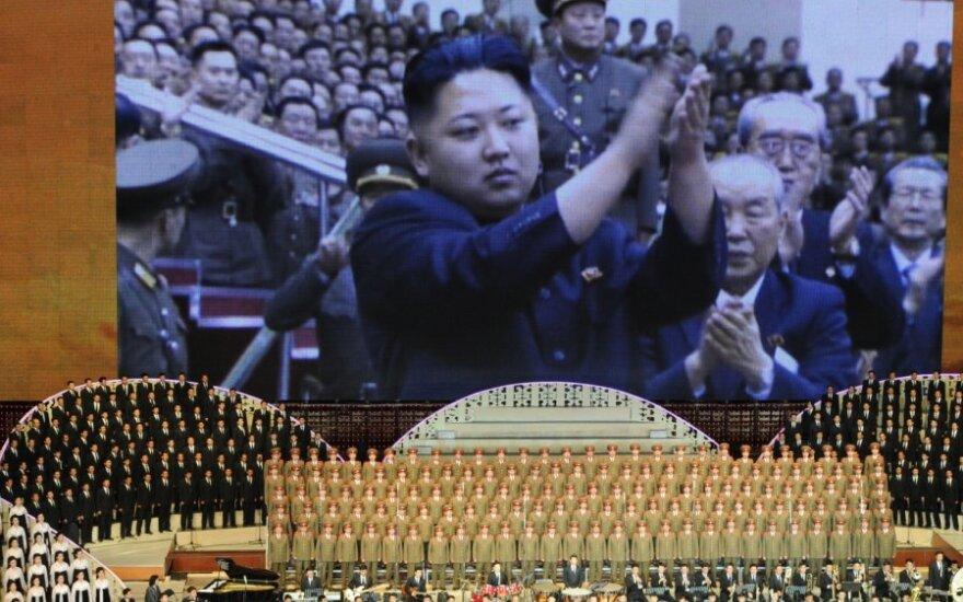 Korea Północna: Odgórna rewolucja obyczajowa