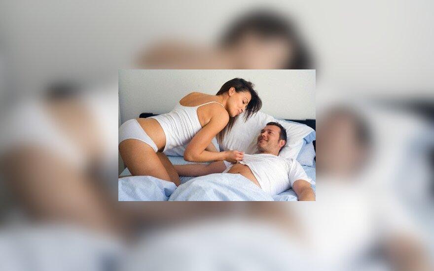 Обрезание ухудшает сексуальную жизнь мужчин