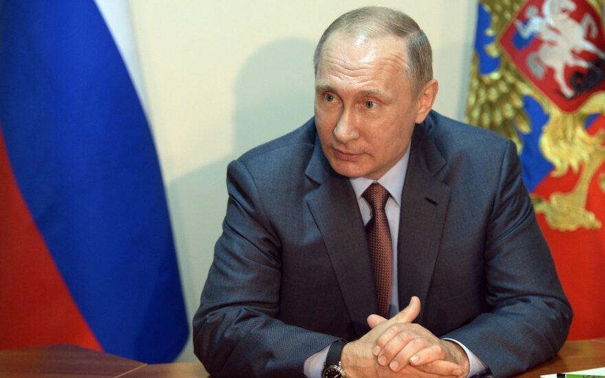 """Путин отказался """"продавать"""" Курильские острова Японии"""
