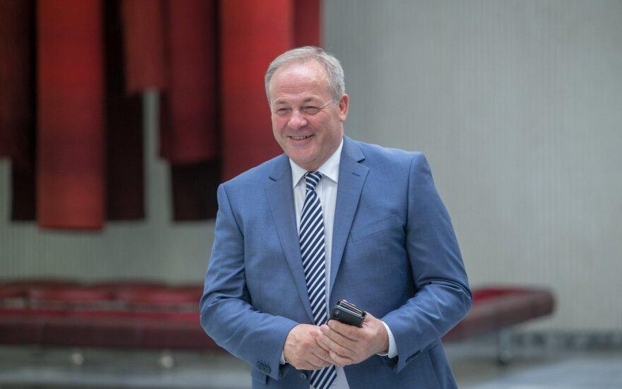 Принявший взятку бывший вице-мэр Вильнюса жалуется на провокацию