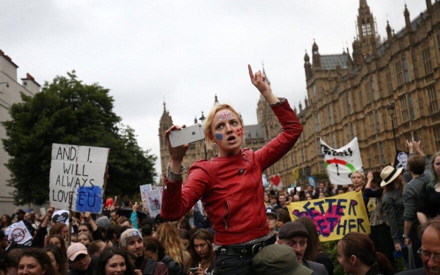 Британские предприниматели потребовали переходный период на Brexit