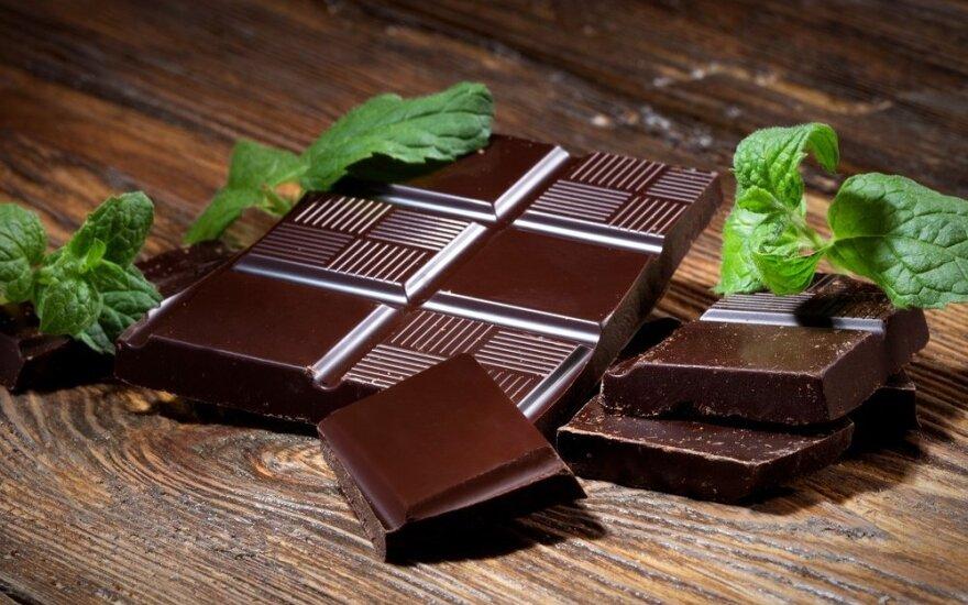 Ученые: шоколад может стать непозволительной роскошью
