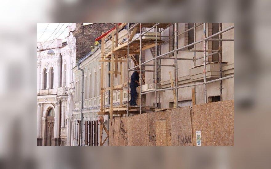 В Литве растет число нелегально работающих иностранцев