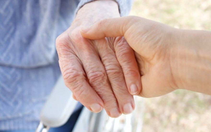 Неприукрашенная старость в Литве: результаты исследования поразили самих экспертов