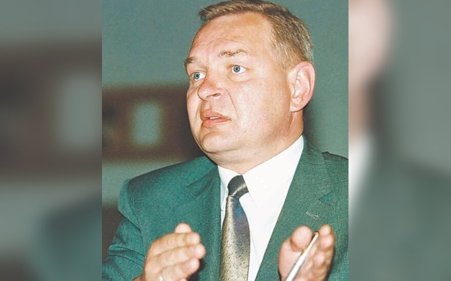 ССР задержала мэра и директора администрации мэрии Алитуса