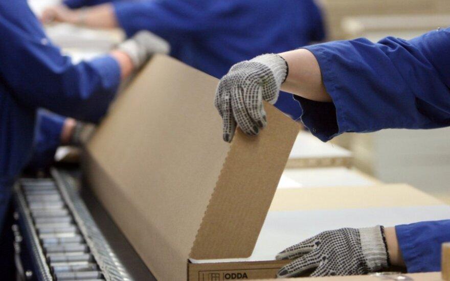 Компания Juodeliai строит завод стоимостью 40 млн. евро