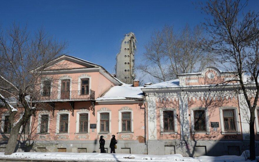 В Екатеринбурге узаконена отмена прямых выборов мэра