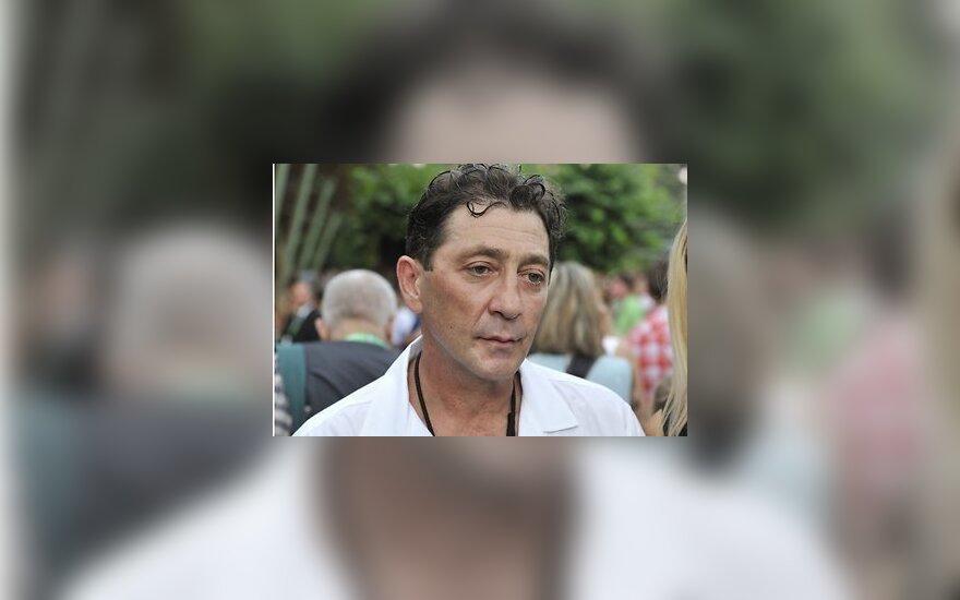СМИ: Григорий Лепс уходит со сцены