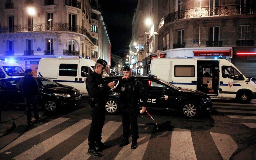 В Страсбурге задержали друга парижского террориста, в городе идут обыски