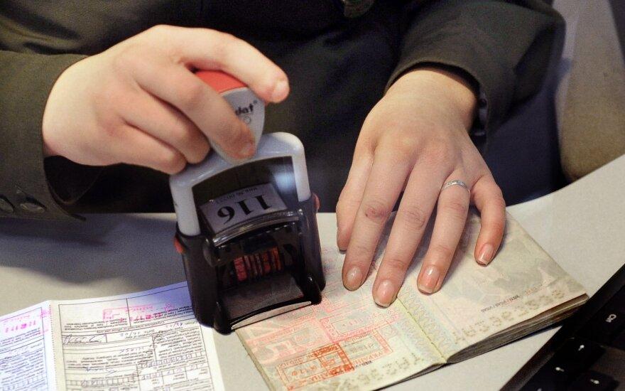 ЕС готов подписать визовое соглашение с Беларусью