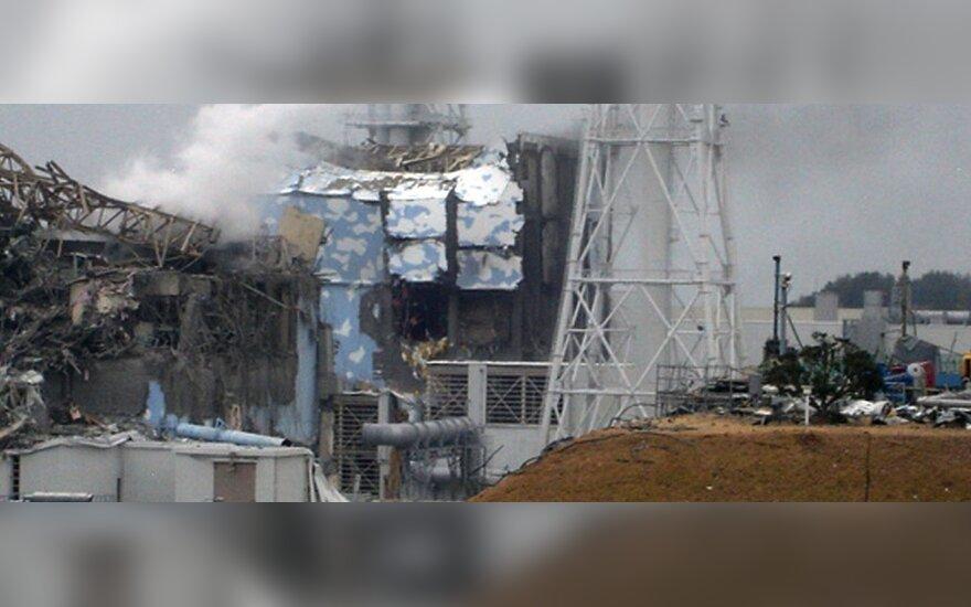 Япония запустит первый атомный реактор со времен аварии на Фукусиме