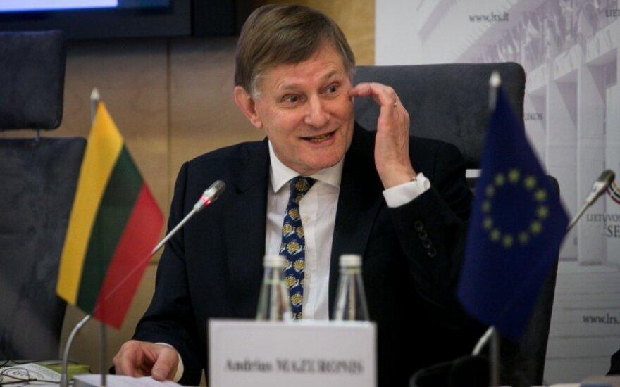 Глава ПА НАТО: наши двери всегда открыты для России, но не сейчас
