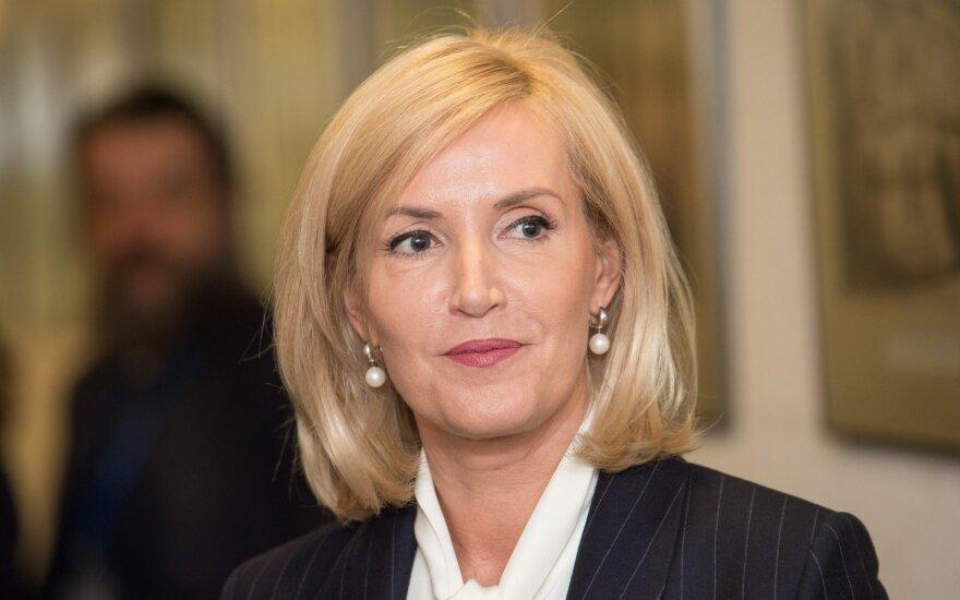 Živilė Pinskuvienė