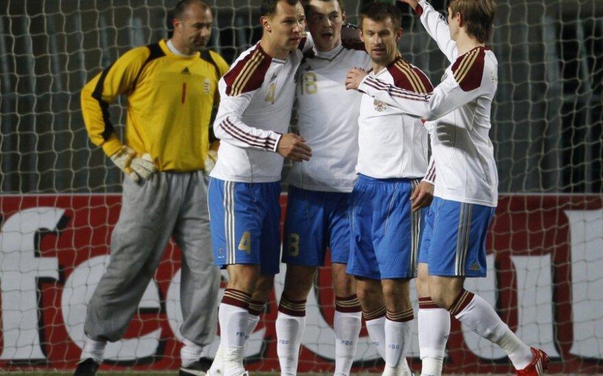 Стало известно имя нового главного тренера сборной России по футболу