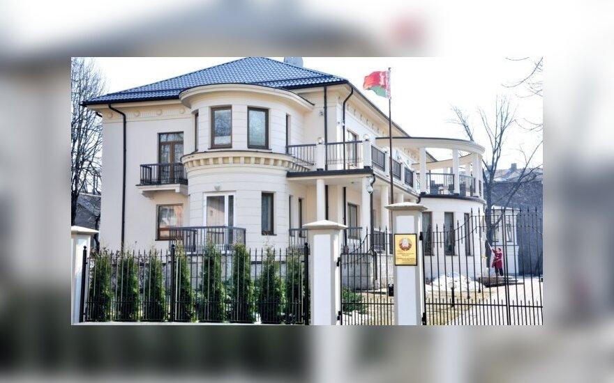 Советник-посланник Беларуси в Латвии покинул свой пост