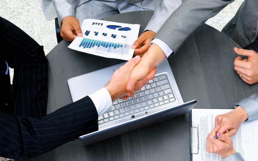 В рейтинге Doing Business Литва опустилась на 21 место