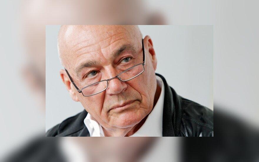 Познер: отношения России и Литвы сегодня – хуже, чем завтра
