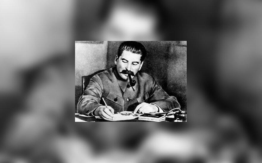 "Реанимировали ""Ужин у товарища Сталина"""