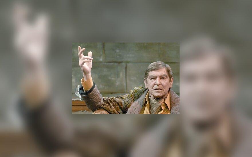 О Владимире Ефремове покажут документальный фильм