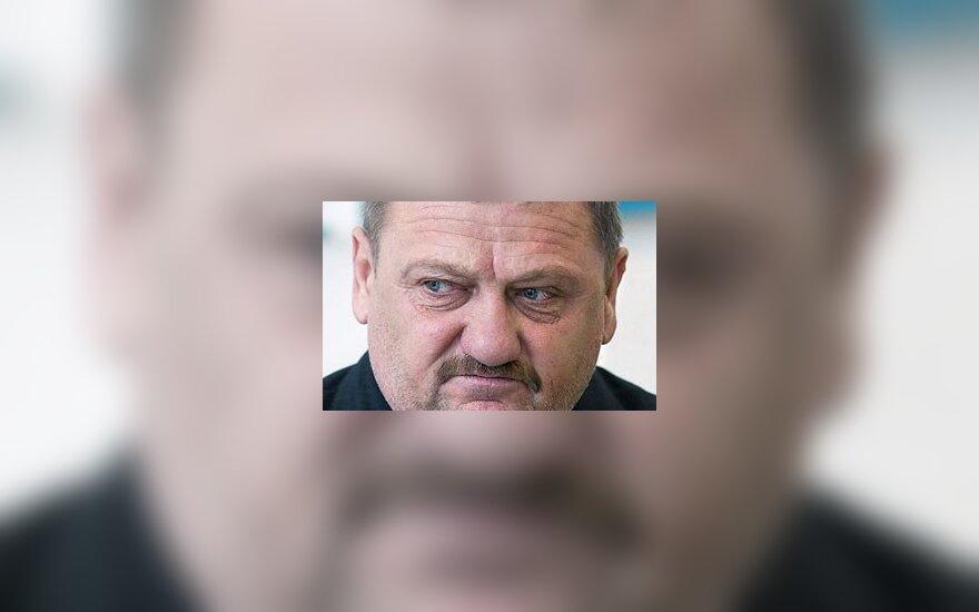 Возобновлено дело об убийстве Ахмата Кадырова
