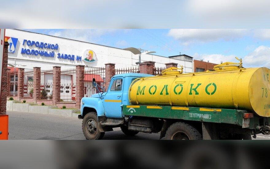 Белорусский бизнес стремится в Литву