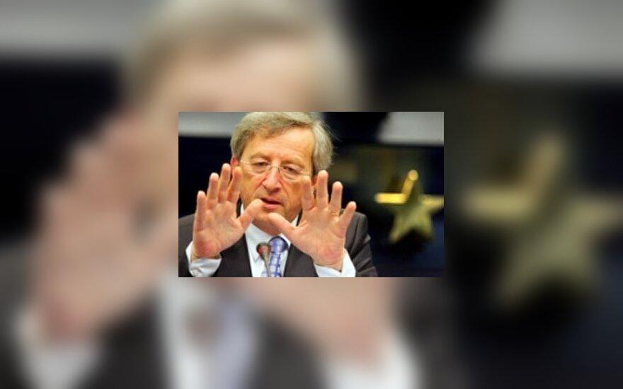 Глава Еврокомиссии предупредил об угрозе новой войны на Балканах
