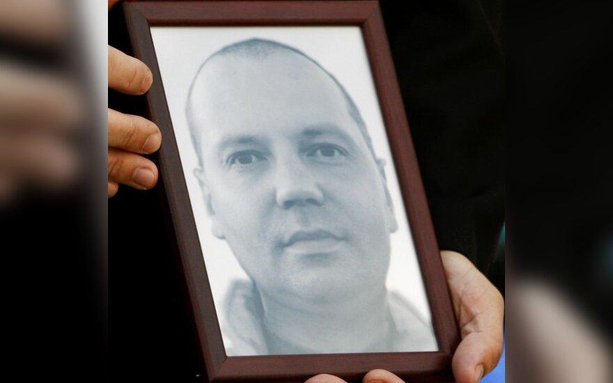 МИД Литвы: в интересах самой Беларуси развеять сомнения в смерти журналиста