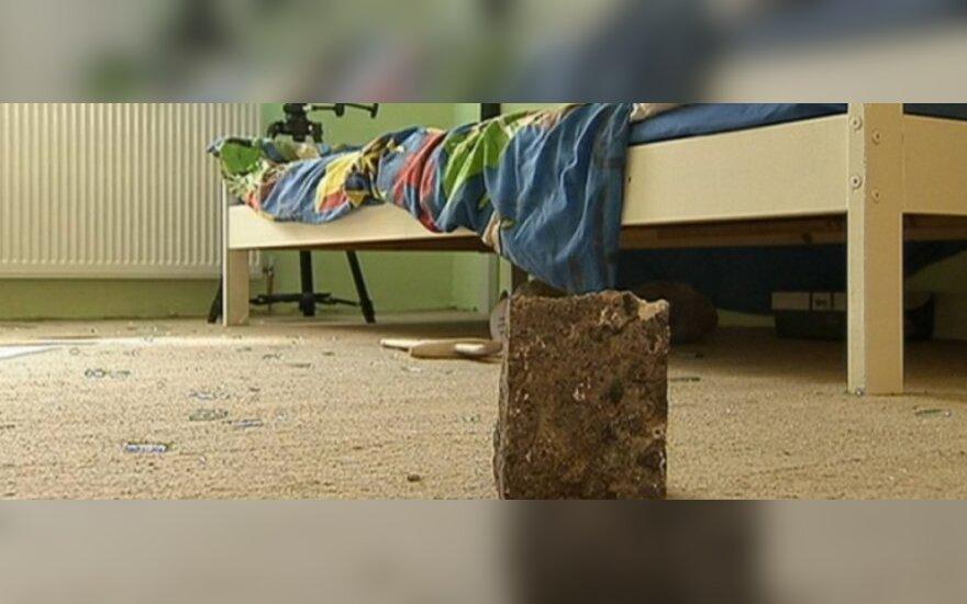 Atak na polską rodzinę w Belfaście
