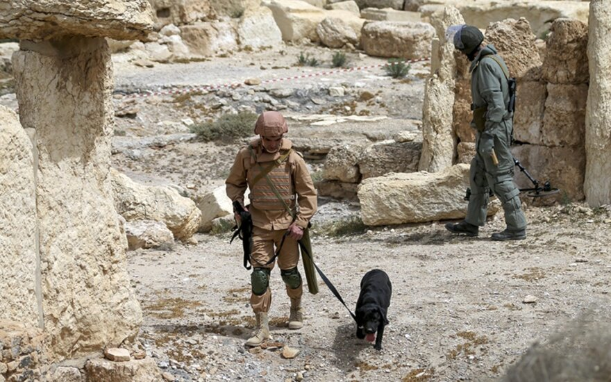Пентагон: спецназ США нашел и убил в Сирии командира ИГ