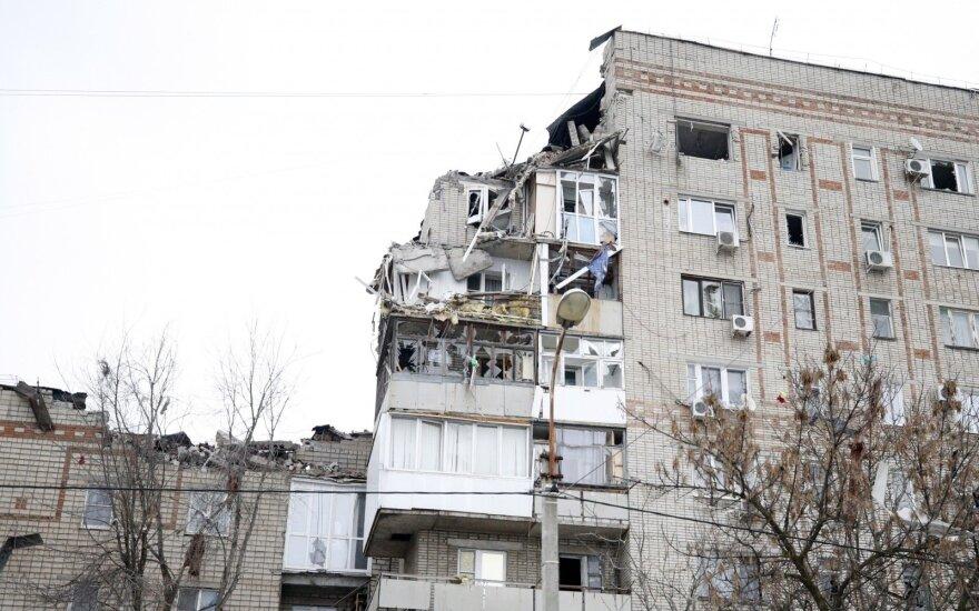 Названы самые спокойные и самые опасные города России