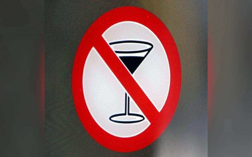РПЦ намерена бороться с алкогольной угрозой