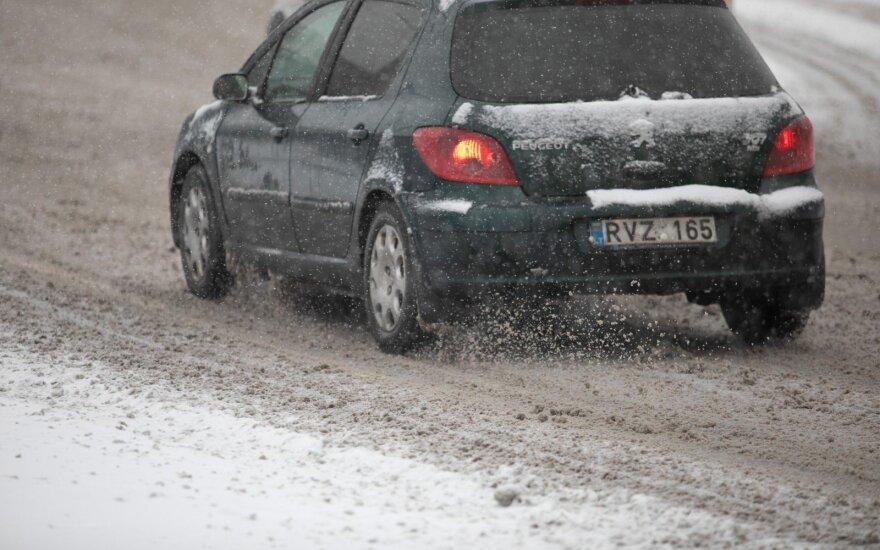 Хорошие новости: в Литве потеплеет