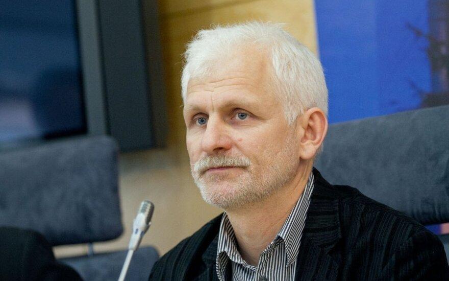 ПА ОБСЕ требует от Минска немедленного освобождения Беляцкого