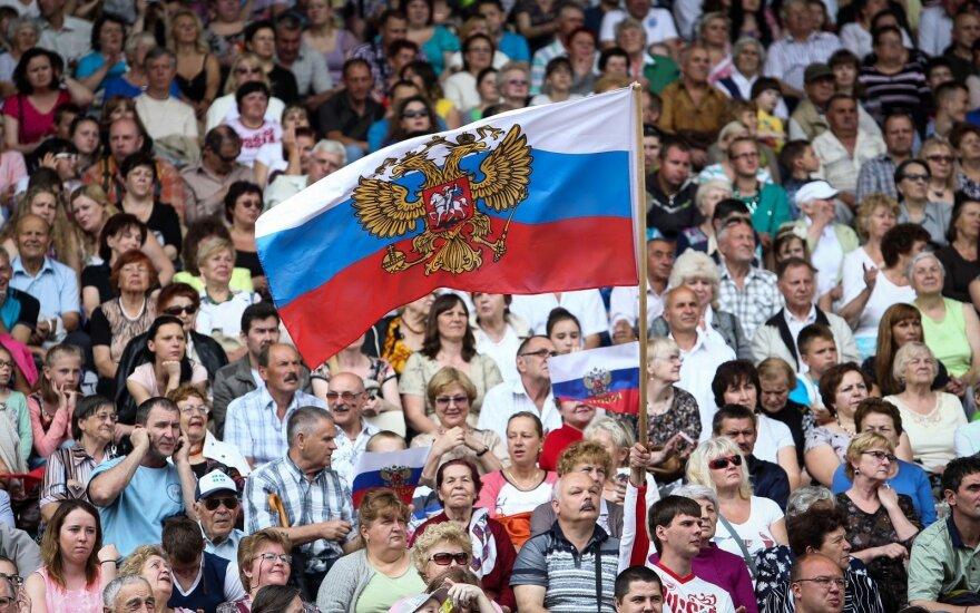 День русской культуры в Вильнюсе: между политикой и культурой