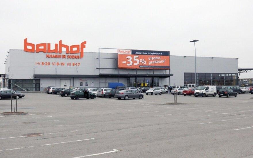 Ermitazas приобретает эстонскую Bauhof