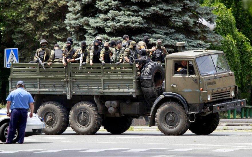 Rada Federacji cofnęła decyzję ws. wprowadzenia wojsk na Ukrainę
